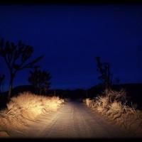 jan24drivin-the-pre-dawn-gulch-going-to-a-training-in-san-bernardino